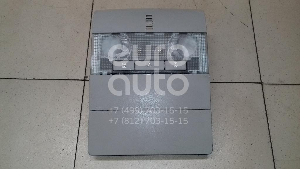 Купить Плафон салонный Opel Corsa D 2006-2015; (13166489)