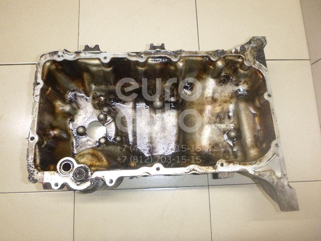 Купить Поддон масляный двигателя Honda Civic 4D 2006-2012; (11200RSAG03)