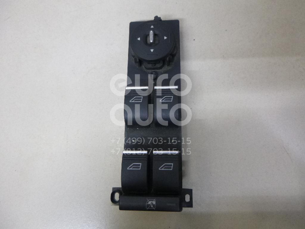 Купить Блок управления стеклоподъемниками Ford Focus II 2008-2011; (8M5T14A132AC)