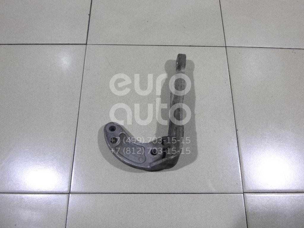 Купить Кронштейн КПП Renault Duster 2012-; (339305631R)