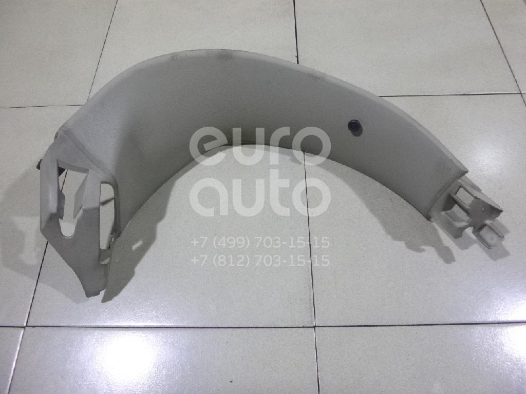 Купить Обшивка двери багажника Renault Scenic II 2003-2009; (8200520342)