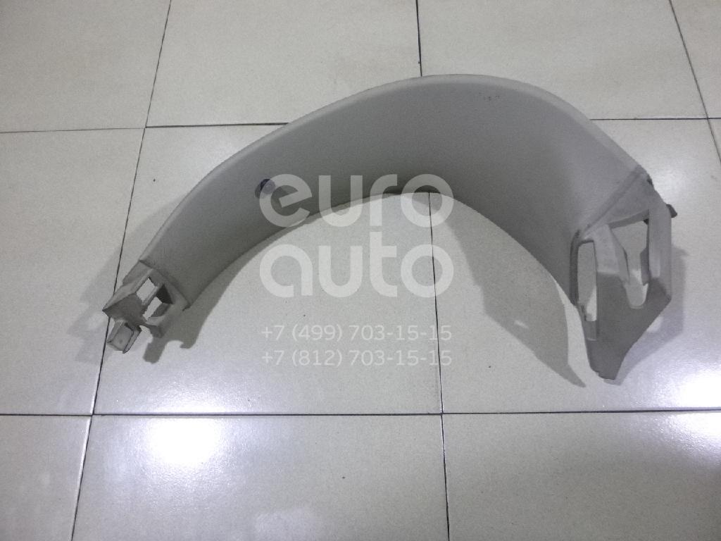 Купить Обшивка двери багажника Renault Scenic II 2003-2009; (8200520340)