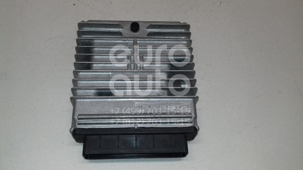 Купить Блок управления двигателем Ford Transit/Tourneo Connect 2002-2013; (1334038)