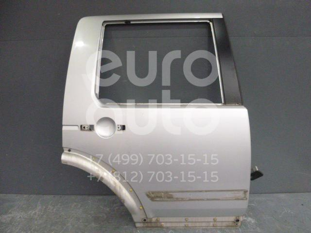 Дверь задняя правая Land Rover Discovery III 2004-2009; (BFA780100)  - купить со скидкой