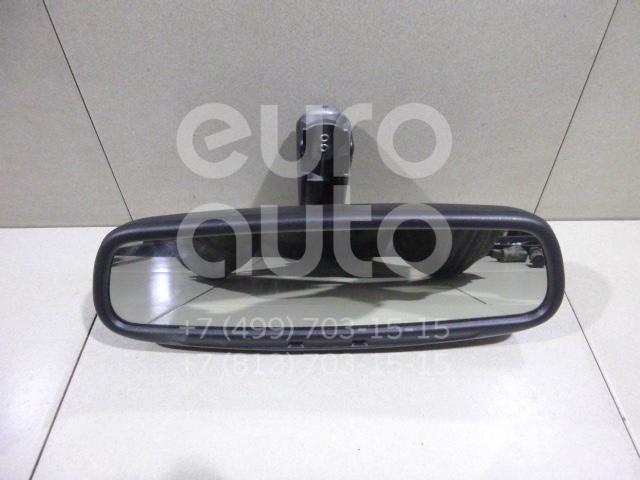 Зеркало заднего вида Land Rover Discovery III 2004-2009; (CTB500021)  - купить со скидкой
