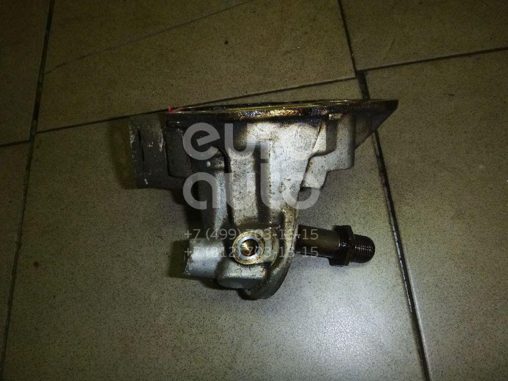 Купить Кронштейн масляного фильтра Skoda Octavia (A5 1Z-) 2004-2013; (06A115405BD)