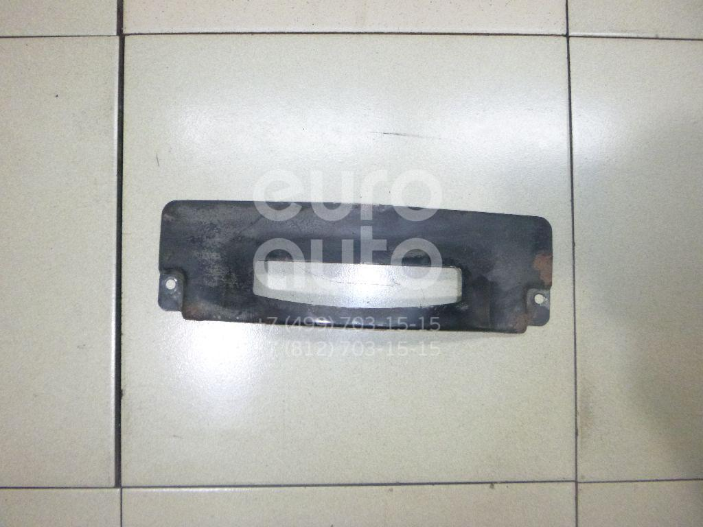Купить Крышка КПП Subaru Forester (S12) 2008-2012; (30216AA020)