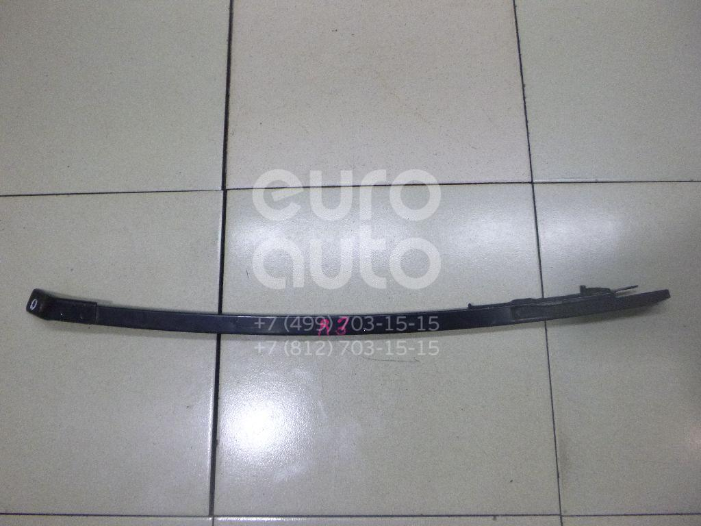 Направляющая стекла двери Subaru Forester (S12) 2008-2012; (62240SC000)