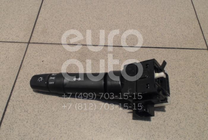 Купить Переключатель поворотов подрулевой Mitsubishi Outlander XL (CW) 2006-2012; (8614A066)