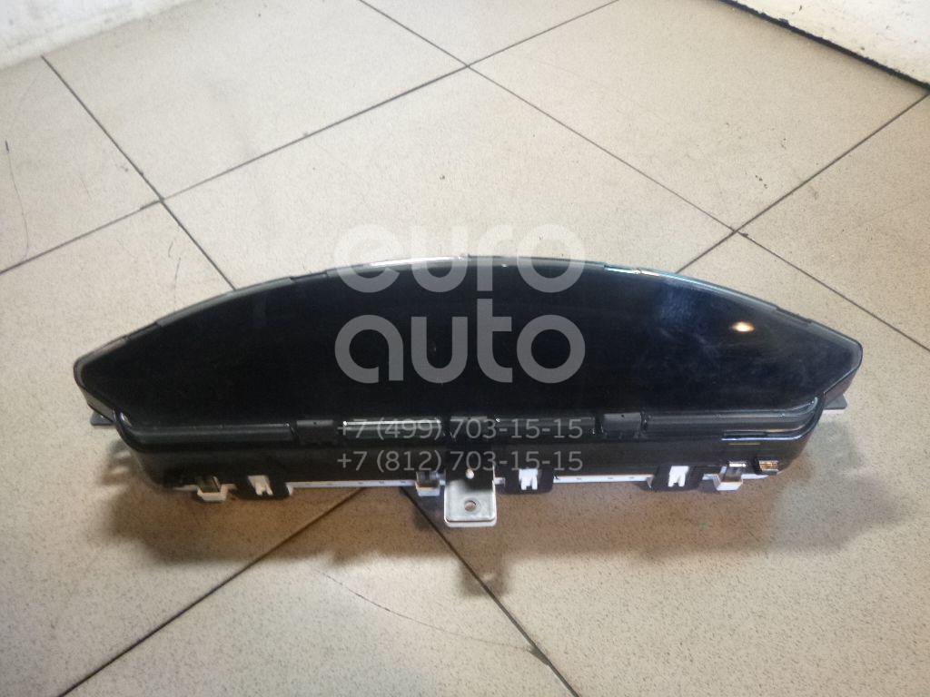 Купить Панель приборов Honda Civic 4D 2006-2012; (78120SNBG11)
