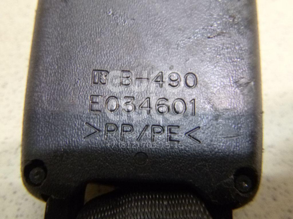 Купить Ответная часть ремня безопасности Toyota RAV 4 2006-2013; (7338042080B0)