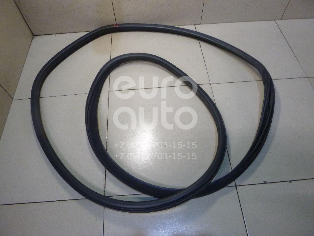 Купить Уплотнитель двери Infiniti FX/QX70 (S51) 2008-; (769231CA0A)