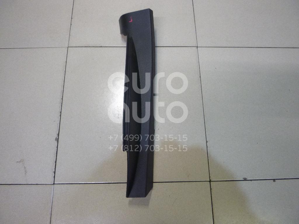 Купить Накладка (кузов внутри) Infiniti FX/QX70 (S51) 2008-; (684211CA0B)