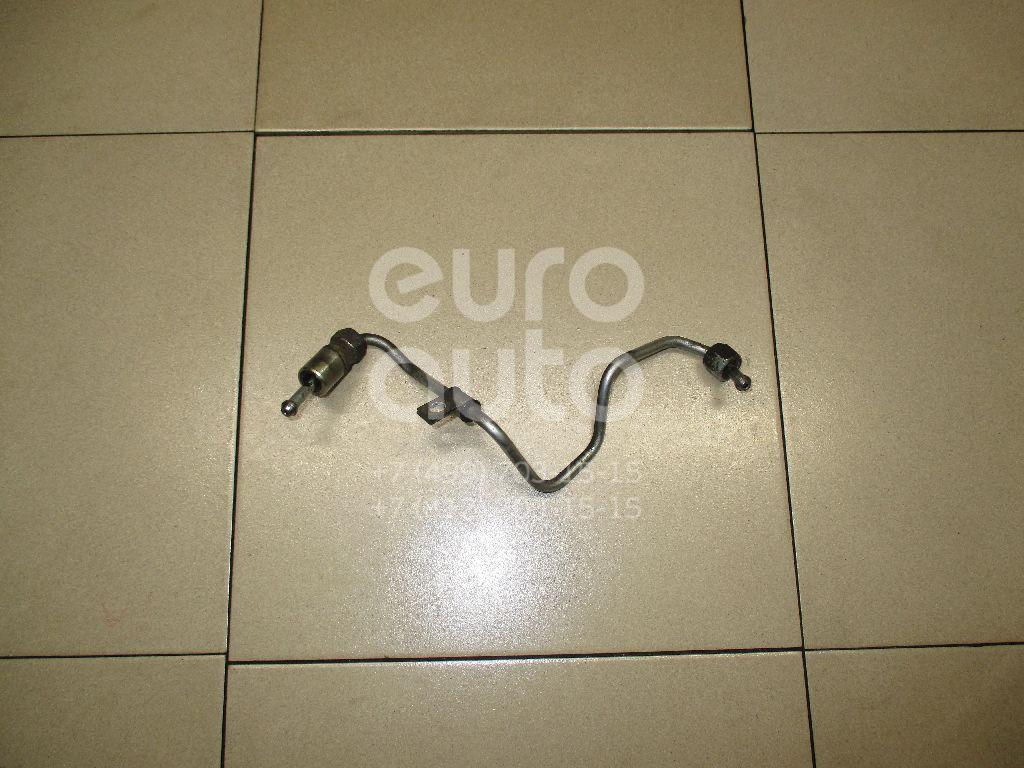 Купить Трубка ТНВД Mitsubishi Pajero/Montero IV (V8, V9) 2007-; (1428A115)