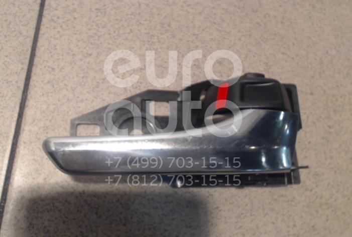 Купить Ручка двери внутренняя правая Toyota RAV 4 2013-; (6920533111C0)