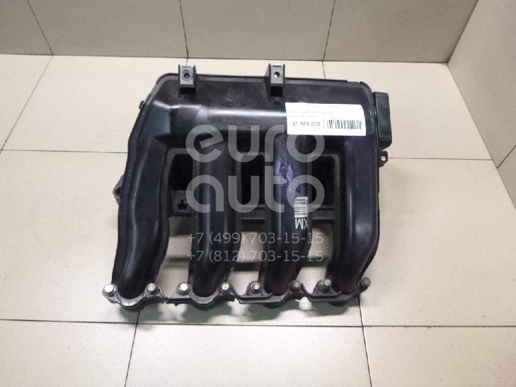 Купить Коллектор впускной BMW 3-серия E90/E91 2005-2012; (11617800579)