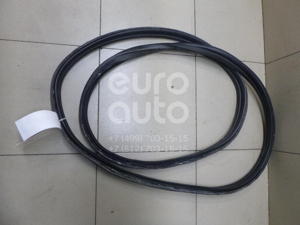 Купить Уплотнитель багажника Ford Fiesta 2008-; (1747419)