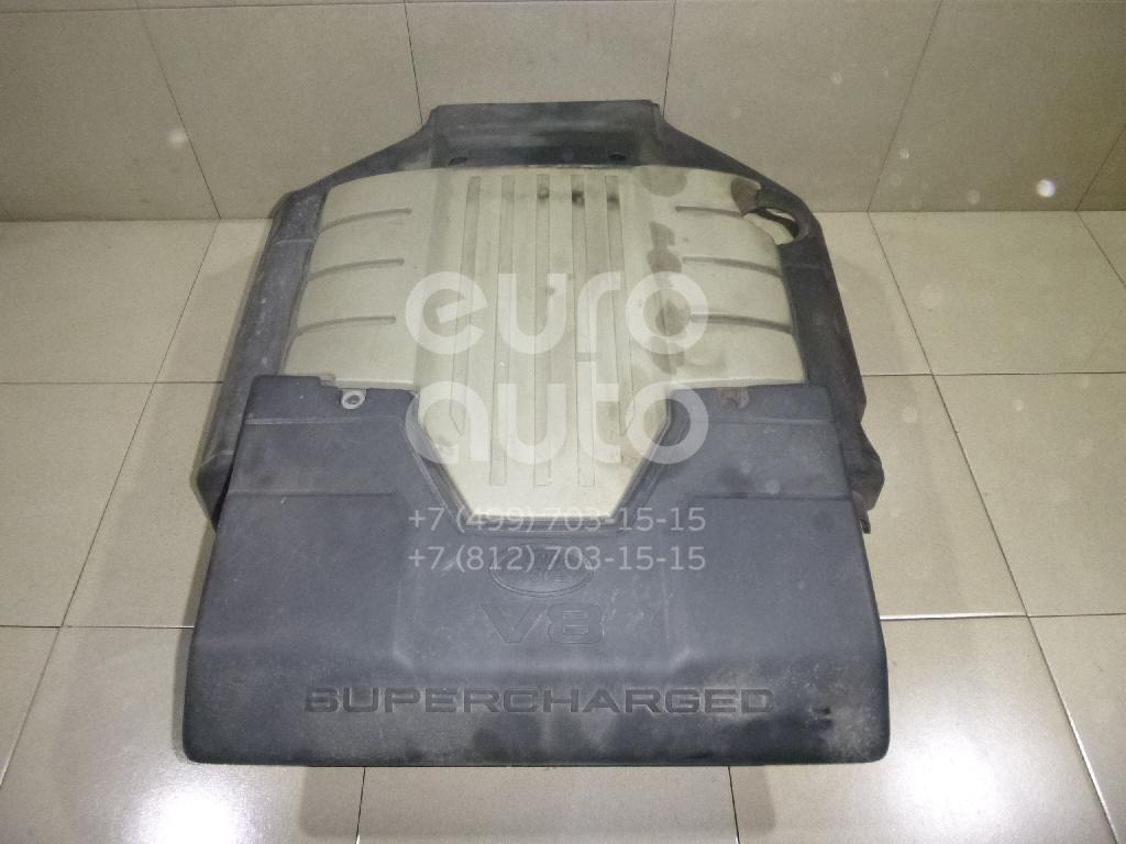 Купить Накладка декоративная Land Rover Range Rover Sport 2005-2012; (LBH500052)