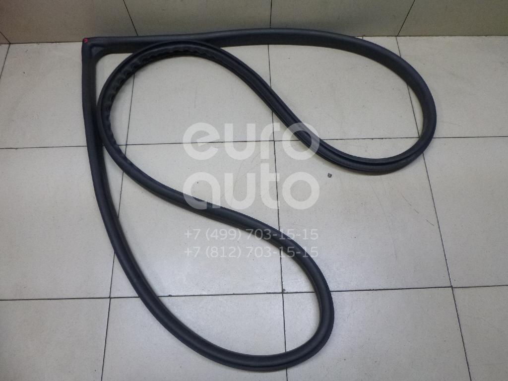 Купить Уплотнитель (внутри) Ford Fiesta 2008-; (1794593)