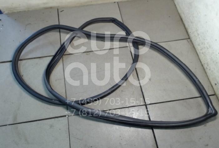 Купить Уплотнитель двери Kia RIO 2005-2011; (831201G200XI)