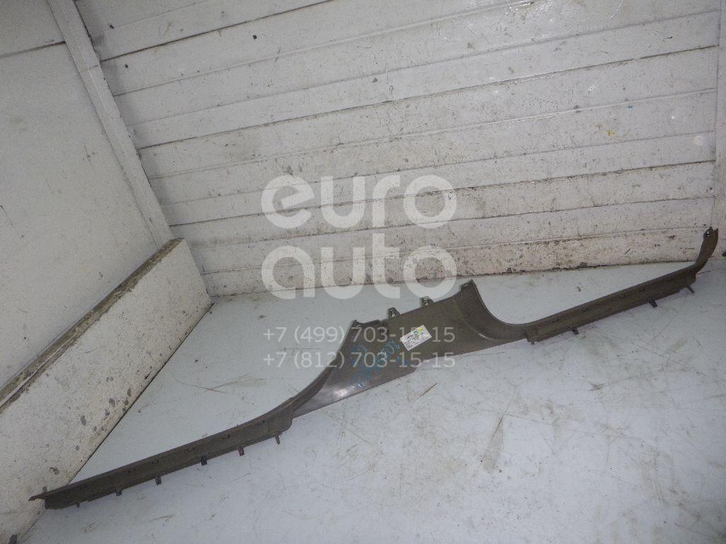 Купить Накладка порога (внутренняя) Audi Q7 [4L] 2005-2015; (4L0853369B)