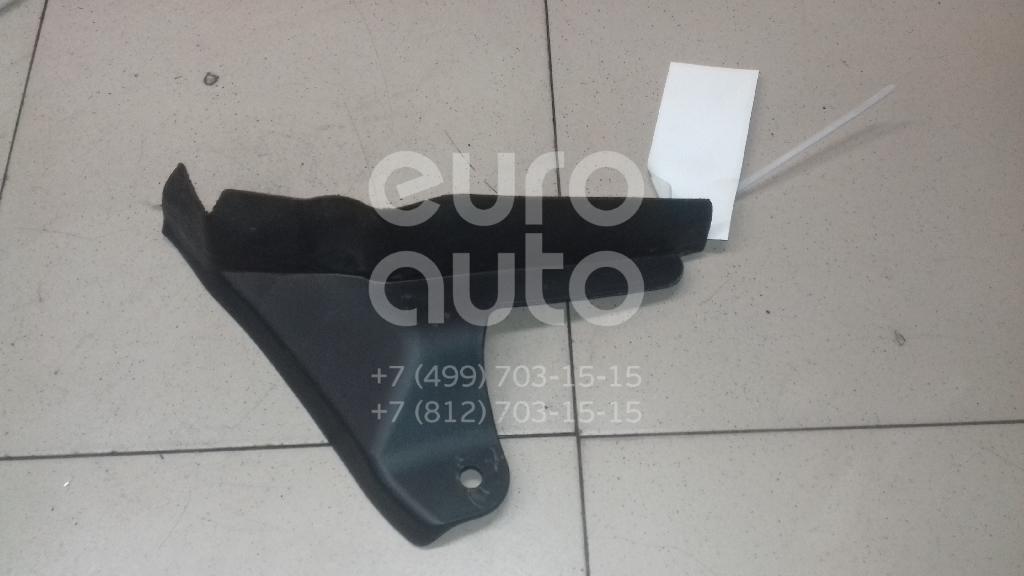 Пыльник (кузов внутри) Mercedes Benz GLA-Class X156 2014-; (2468800444)  - купить со скидкой