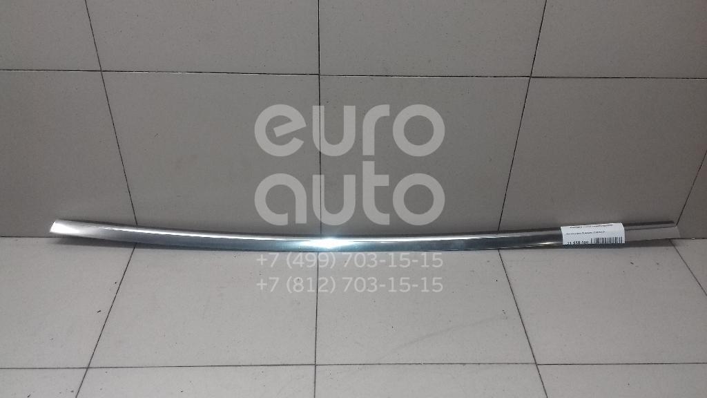 Купить Накладка стекла заднего правого Mercedes Benz GLA-Class X156 2014-; (1567350282)