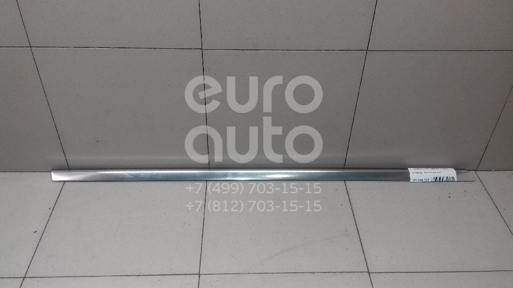 Купить Накладка стекла переднего правого Mercedes Benz GLA-Class X156 2014-; (1567250282)
