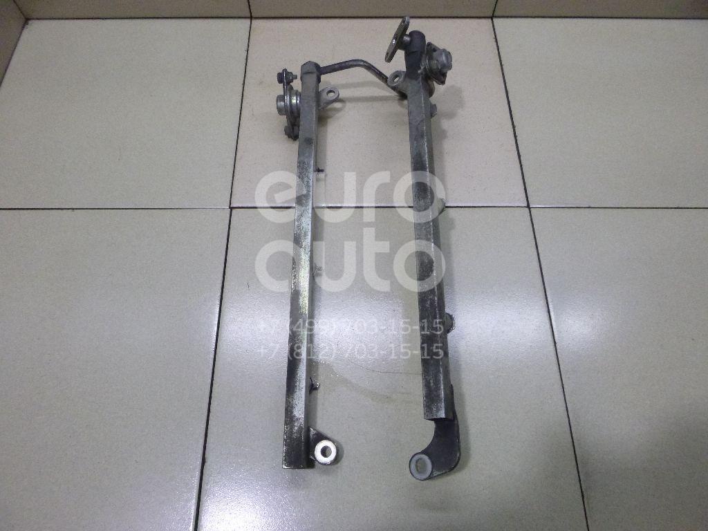 Рейка топливная (рампа) Infiniti FX/QX70 (S51) 2008-; (17521JK20C)  - купить со скидкой