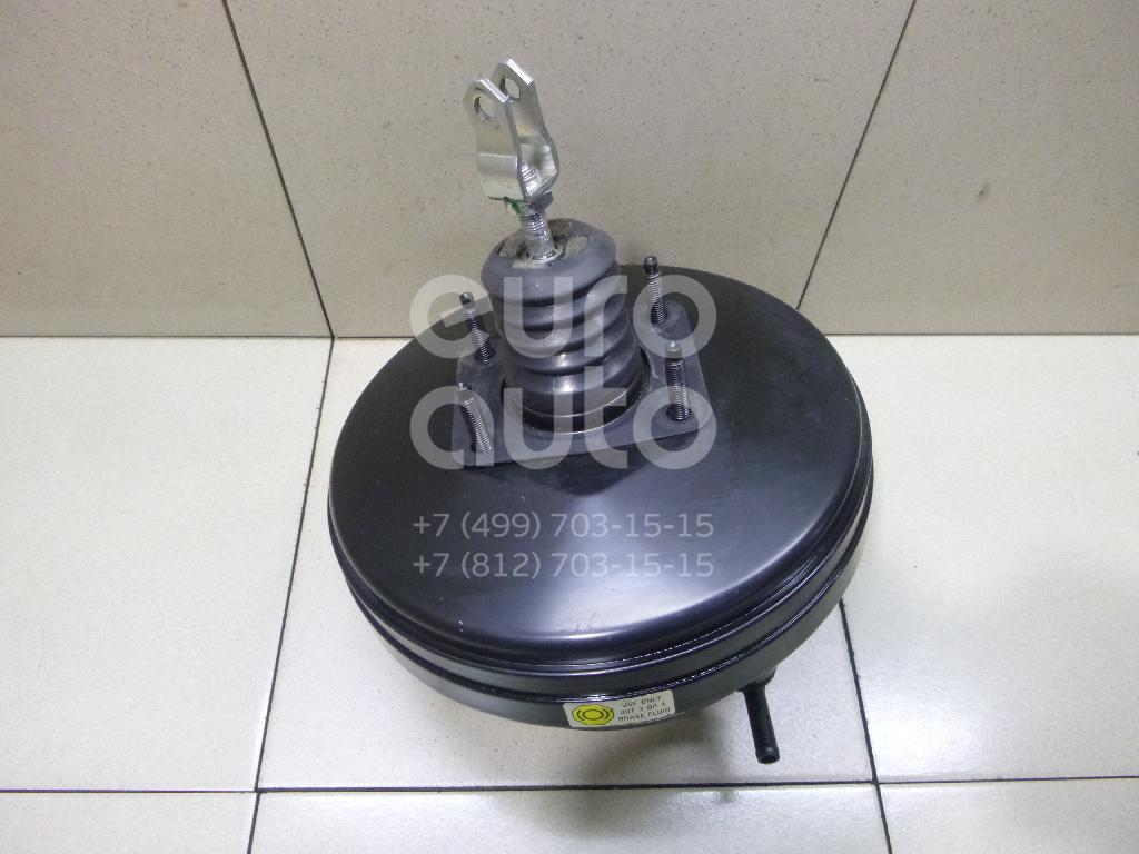 Купить Усилитель тормозов вакуумный Infiniti FX/QX70 (S51) 2008-; (D72101CJ0A)