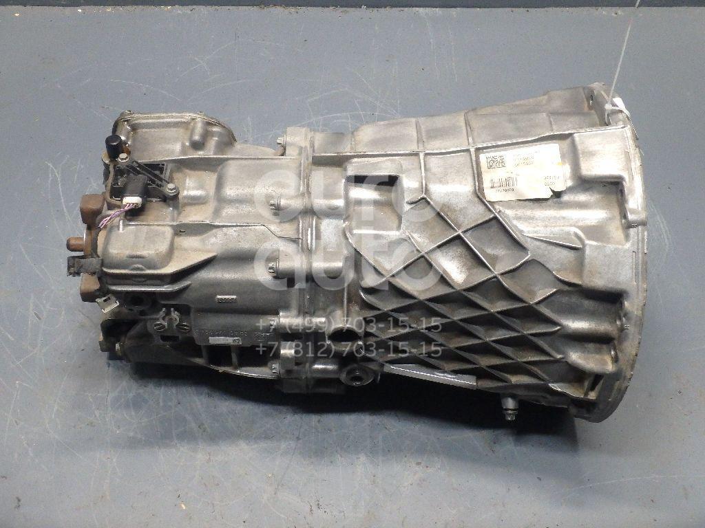 Купить МКПП (механическая коробка переключения передач) Mercedes Benz Sprinter (906) 2006-; (9062602401)