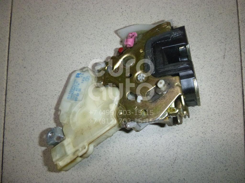 Купить Замок двери задней правой Subaru Impreza (G11) 2000-2007; (61035FE001)