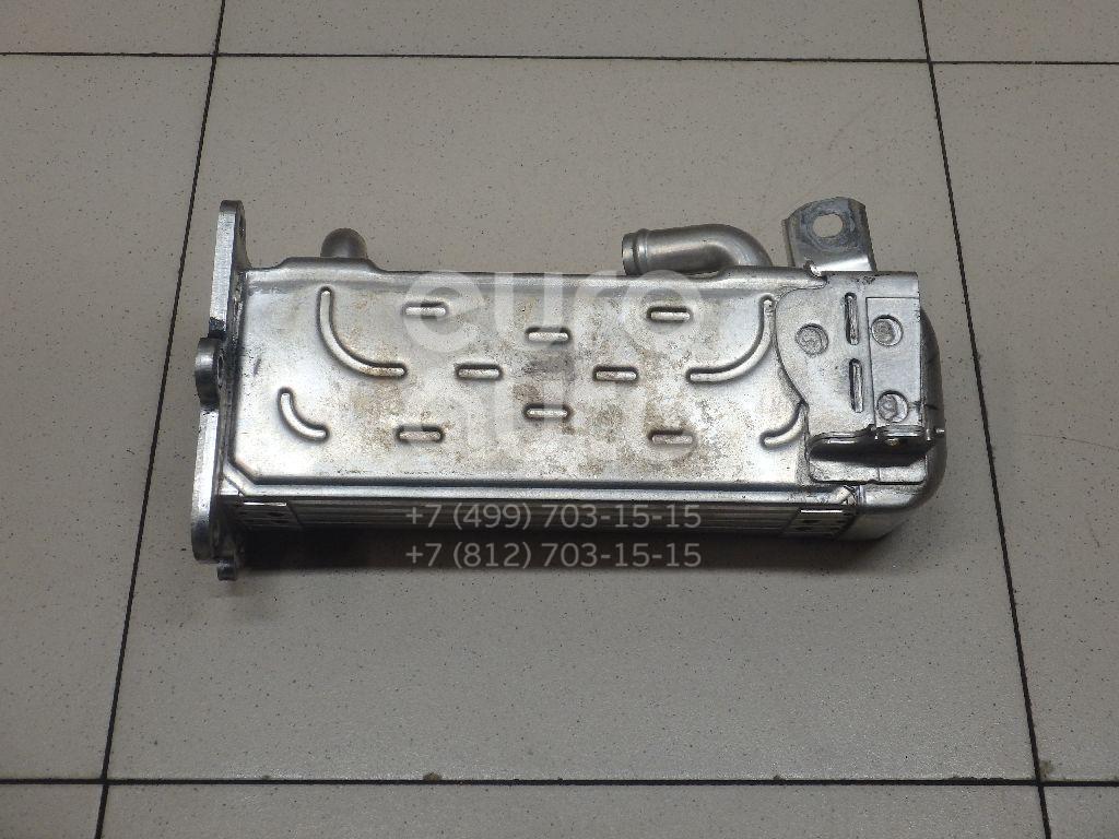 Купить Радиатор системы EGR Mercedes Benz Sprinter (906) 2006-; (6511400675)