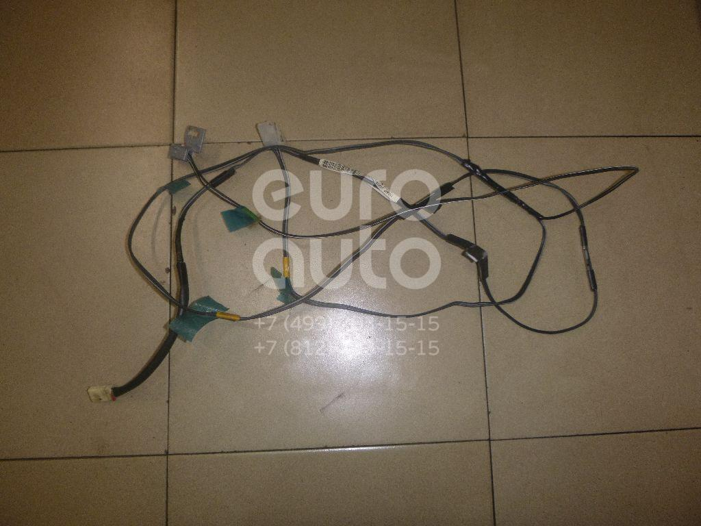 Купить Проводка (коса) Mitsubishi Lancer (CS/Classic) 2003-2008; (MR549377)