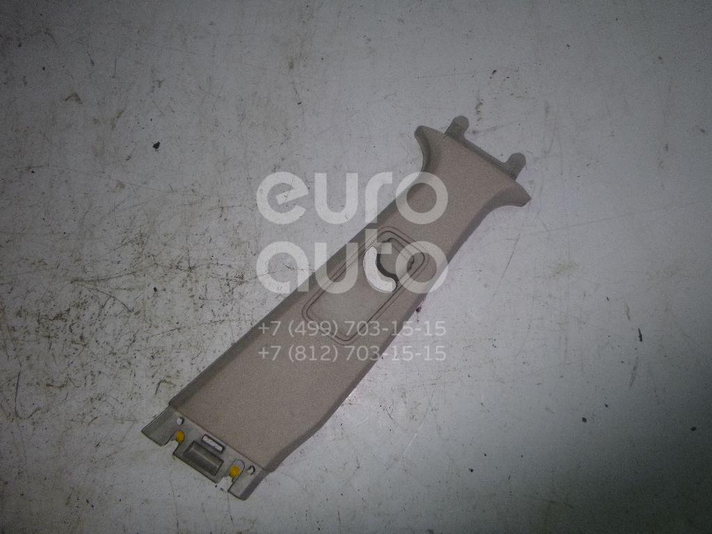 Купить Обшивка стойки Land Rover Discovery III 2004-2009; (EMG500261LUM)