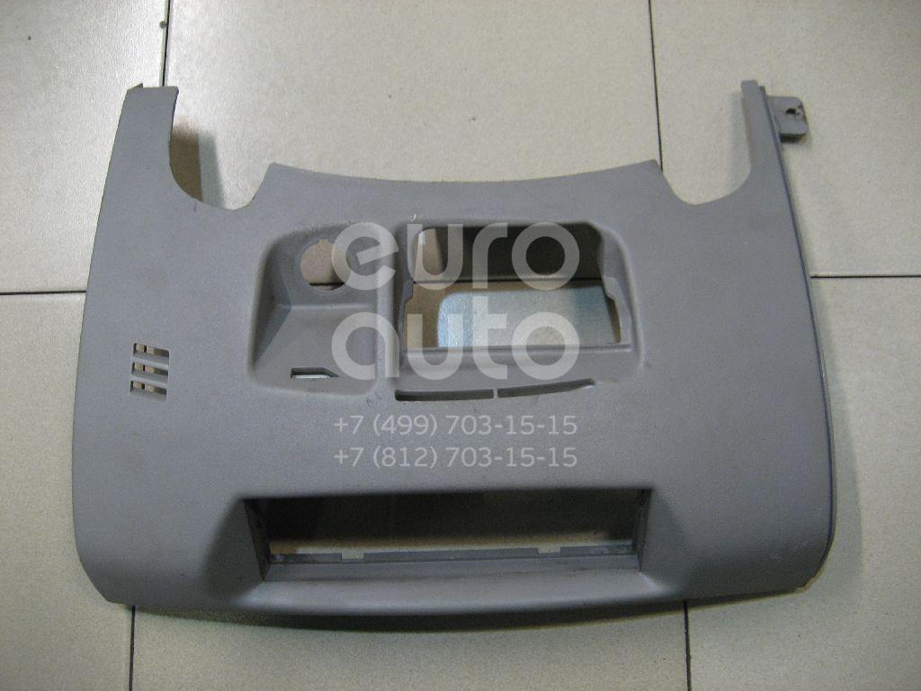 Купить Накладка (кузов внутри) Mitsubishi L200 (KB) 2006-2016; (MN173103HA)