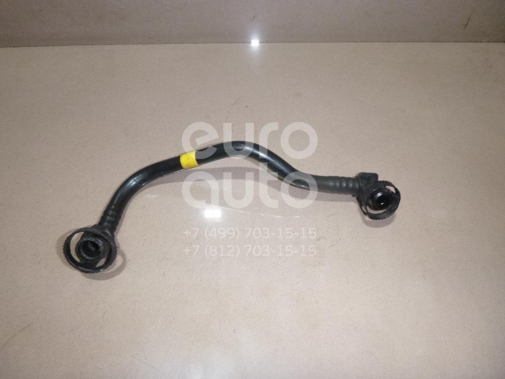 Купить Трубка картерных газов Land Rover Range Rover Sport 2005-2012; (4663372)