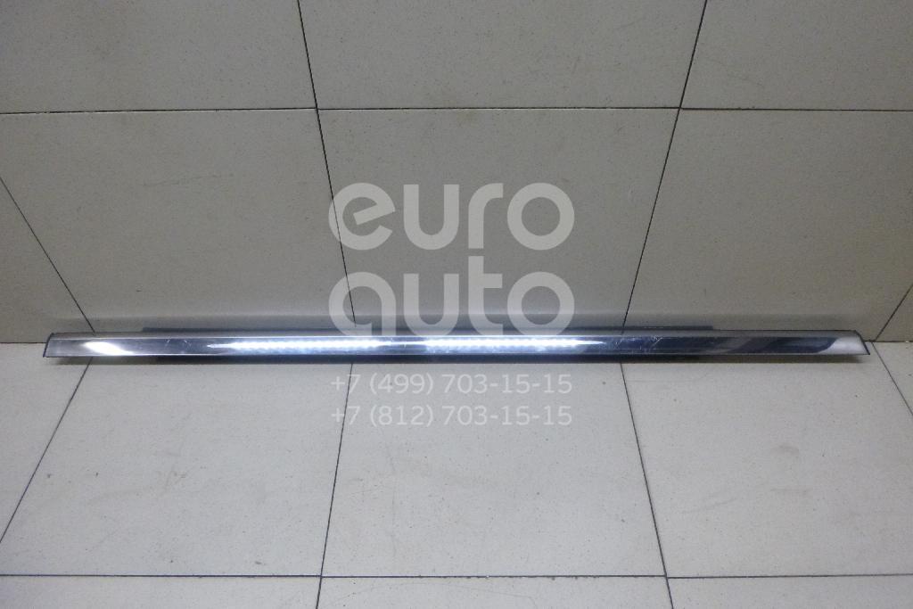Купить Накладка стекла заднего левого Jeep Grand Cherokee (WK2) 2010-; (55399293AC)