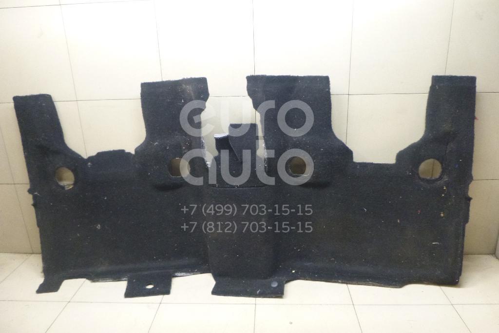 Купить Покрытие напольное (ковролин) Jeep Grand Cherokee (WK2) 2010-; (1NV00DX9AF)