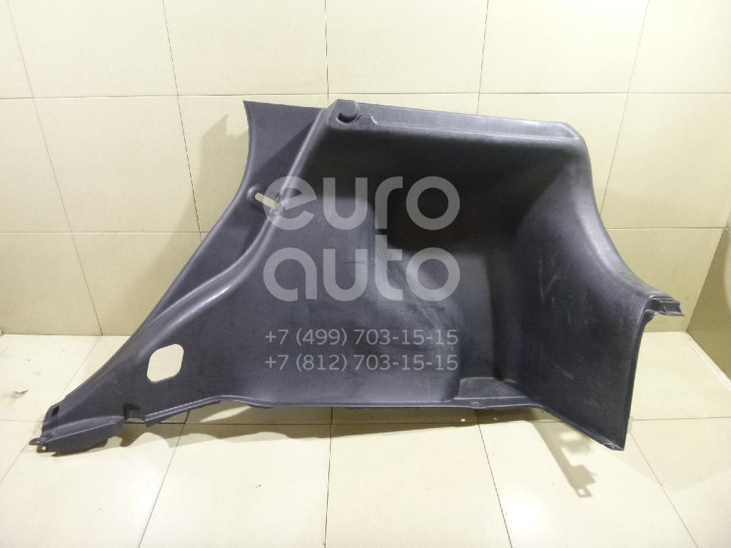 Купить Обшивка багажника Hyundai Solaris 2010-2017; (857404L500RY)