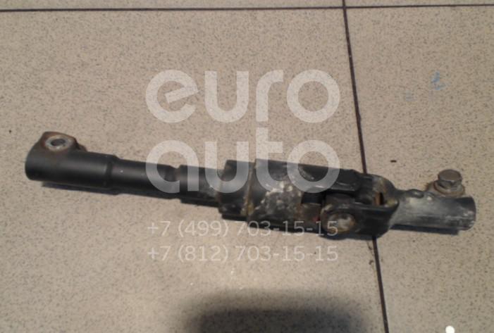 Купить Кардан рулевой Lexus GS 300/400/430 2005-2011; (4520630140)