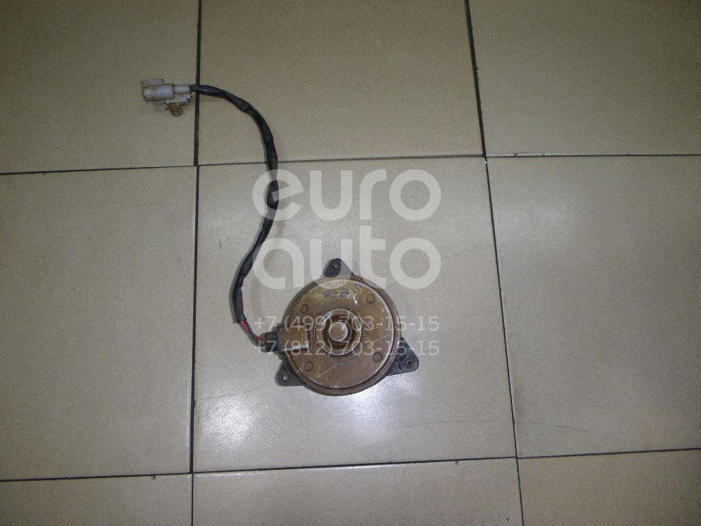 Купить Моторчик вентилятора Suzuki Grand Vitara 2005-2015; (1712065J10)