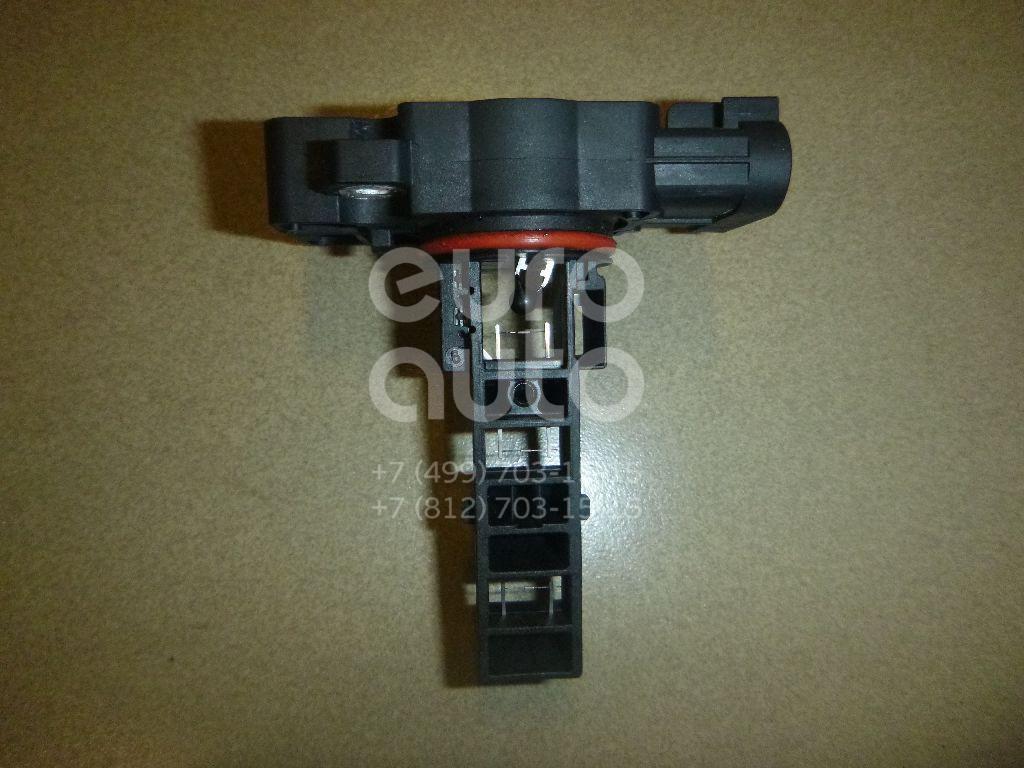 Купить Расходомер воздуха (массметр) Chevrolet Captiva (C140) 2011-; (10393949)