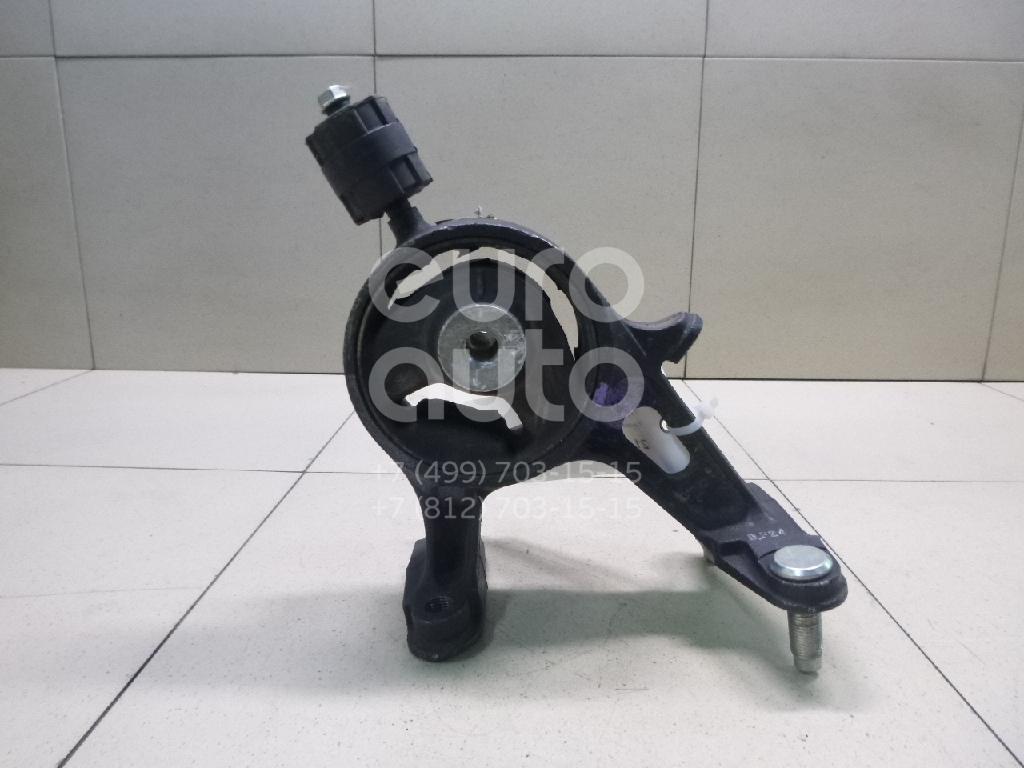 Опора двигателя задняя Toyota RAV 4 2013-; (1237126070)