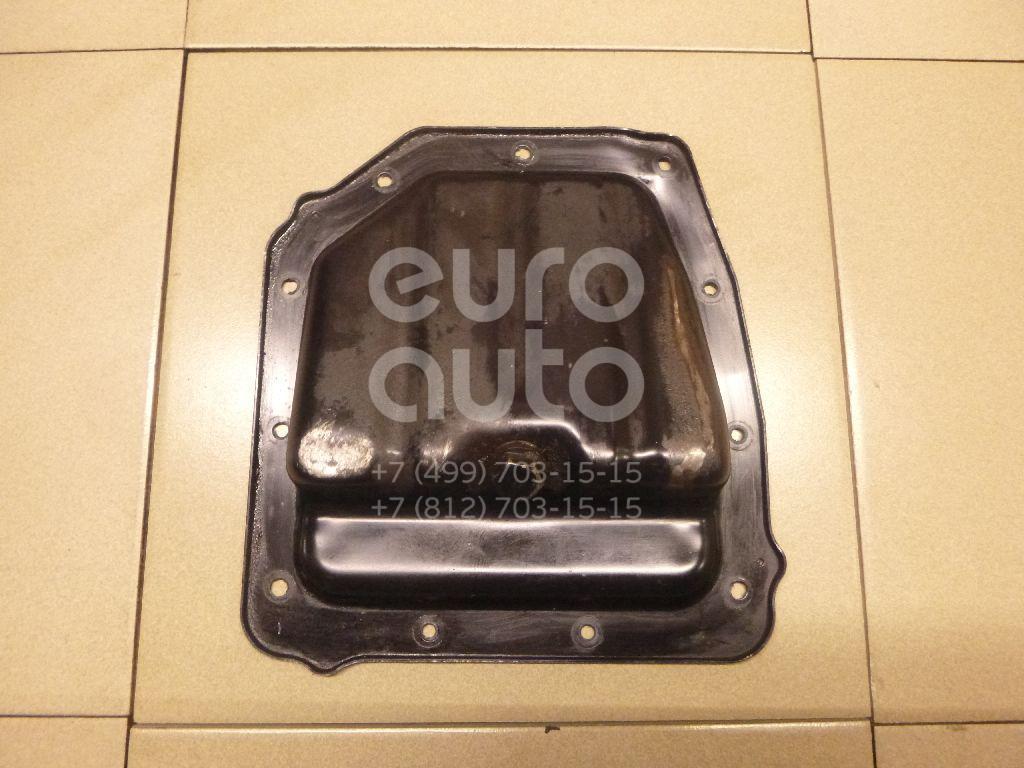 Купить Поддон масляный двигателя Hyundai i20 2008-2014; (215102B020)
