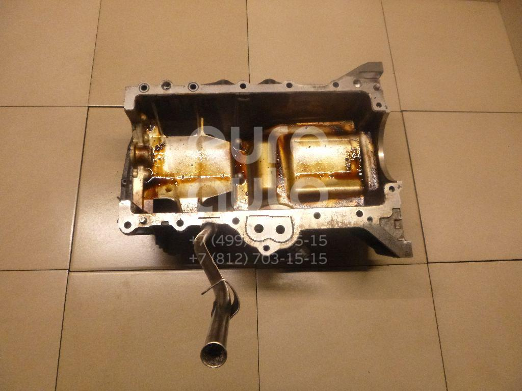 Купить Поддон масляный двигателя Hyundai i20 2008-2014; (211352B020)