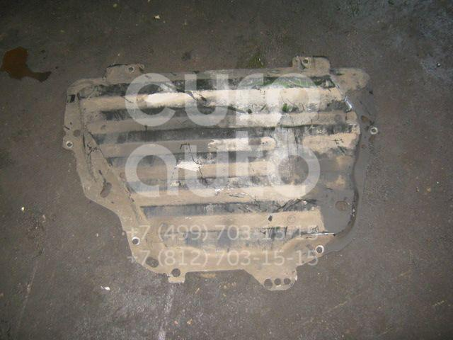 Защита картера Land Rover Freelander 2 2007-2014; (LR006779)  - купить со скидкой