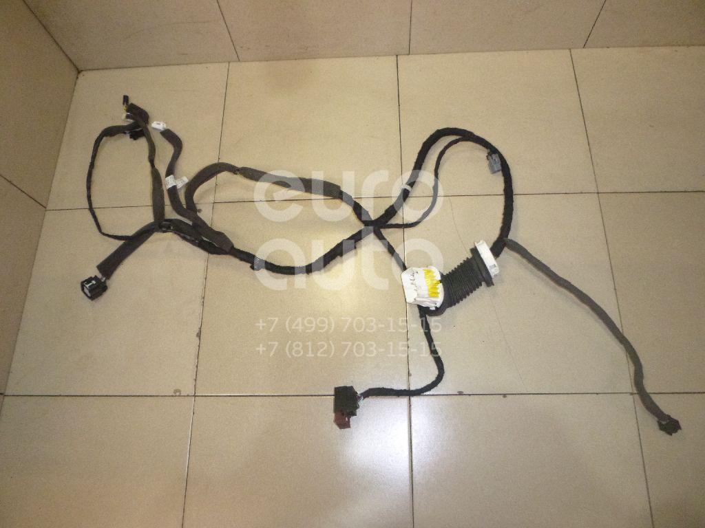Купить Проводка (коса) Chevrolet Captiva (C140) 2011-; (20980123)