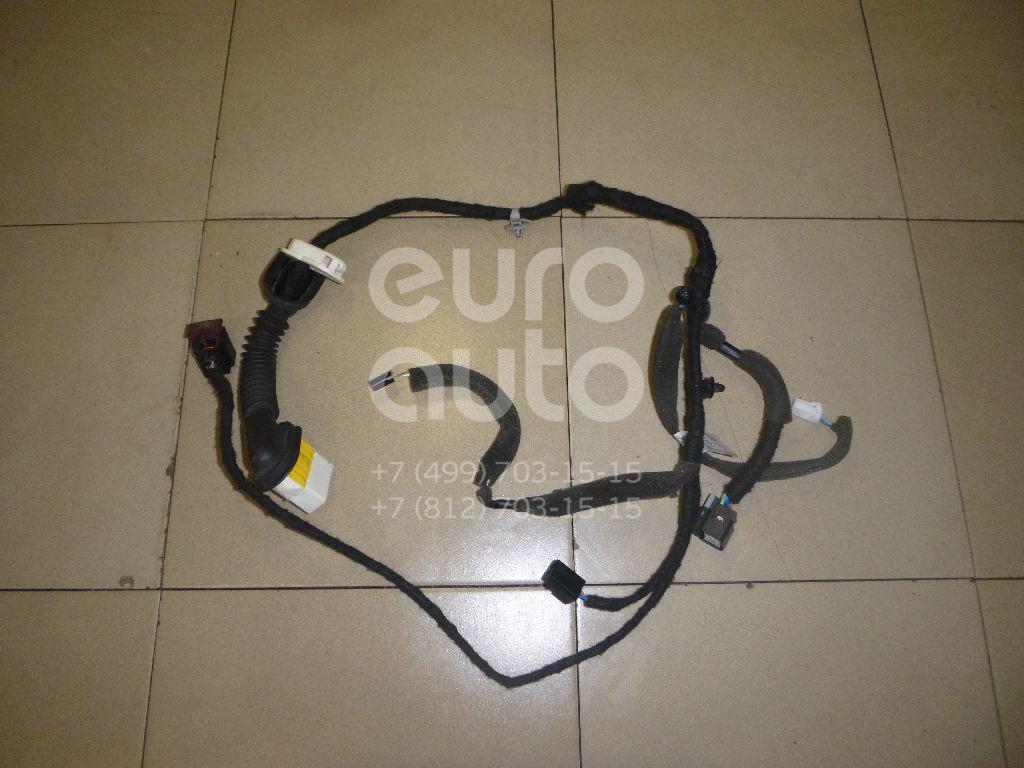 Купить Проводка (коса) Chevrolet Captiva (C140) 2011-; (20980137)