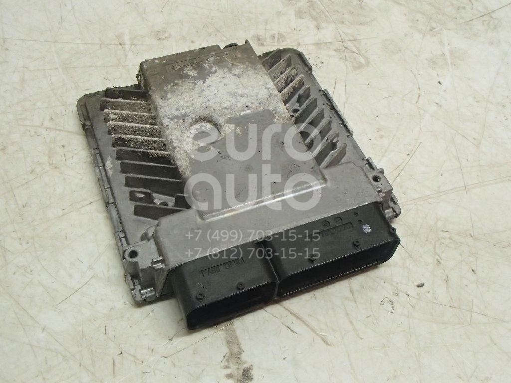 Купить Блок управления двигателем VW Passat [B6] 2005-2010; (03G906018BK)